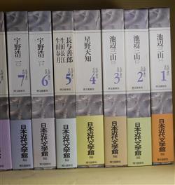 文学者の日記 全8巻 揃―池辺三山...
